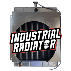 IR245989 Lincoln Welder Radiator