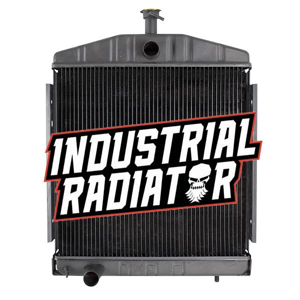 IR249748 Lincoln Welder 200/250 Amp Radiator