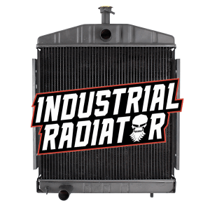 IR249748 Lincoln Welder 200/250 Amp Radiator