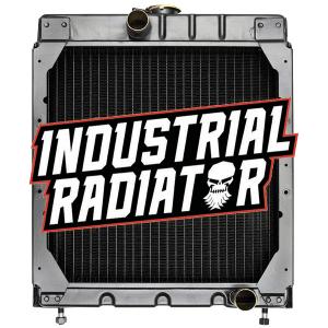 Gehl Radiator - 16 5/8 x 18 1/8 x 1 1/2
