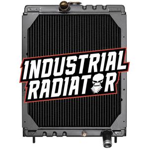 Gehl Radiator - 19 1/2 x 17 3/4 x 3 1/2