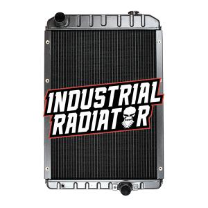 John Deere Radiator - 28 x 21 x 2