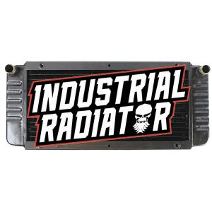Bobcat Radiator - 18 1/4 x 9 1/2 x 2 5/8