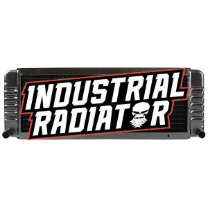 Bobcat Radiator - 23 x 9 x 2 7/8
