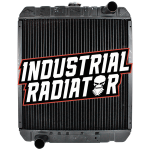 Ford/John Deere Radiator - 20 x 19 1/2 x 3 5/16