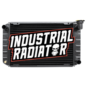 Ford/New Holland Radiator - 16 3/4 x 11 1/4 x 2 1/2