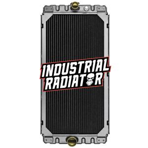 Sullair Portable Compressor Radiator - 26 x 14 x 3 1/8