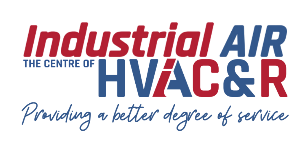 Industrial AIR - The Centre of HVAC&R - Providing a better degree of service