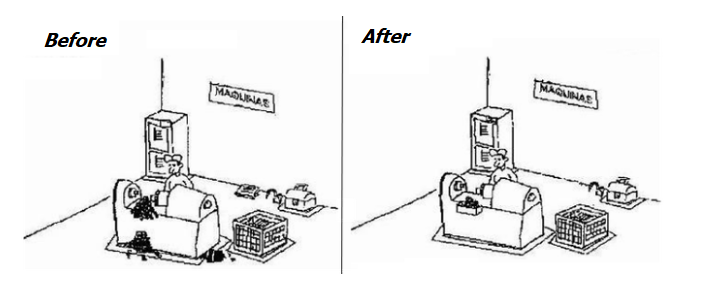 Seiso Before After