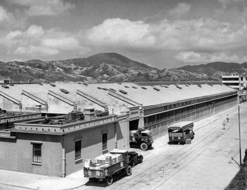 NANYANG COTTON MILL-June 1948