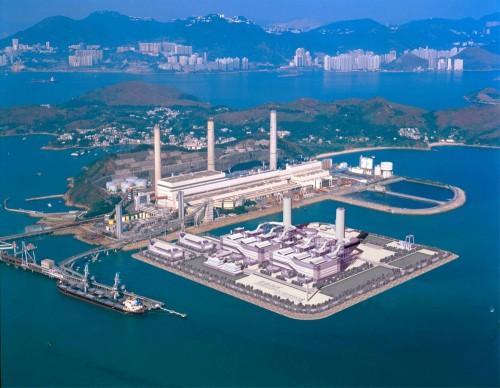 Lamma Power Station image www.hkie.org.hk