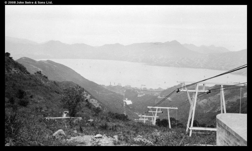 Taikoo Sugar - Ropeway.Sanitorium Jennifer Field Lang article image a