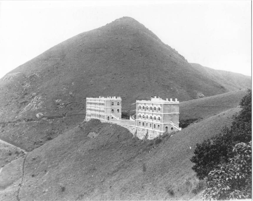 Taikoo Sugar - Ropeway.Sanitorium Jennifer Field Lang article image b