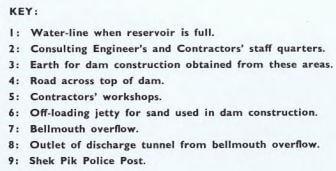 Shek Pik Water Scheme Report, PWD, Nov 1963 d3