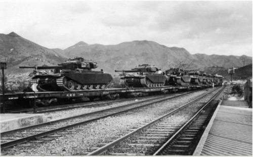 1959 Carrying Tanks