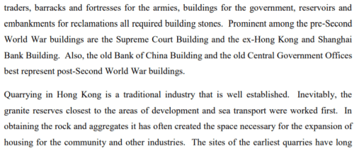 Quarrying In Hk Since World War Two Lord Wilson Heritage Trust Image 2