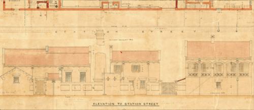 1895 Pumping Station
