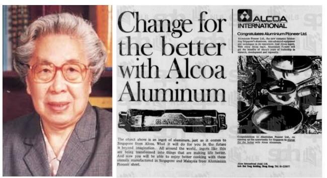 Aluminium Pioneers Wah Chong And Ting Tai Image 11 York Lo