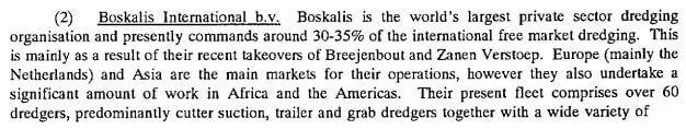 Dredging Netherlands c1 GEO Report No. 17 Sept 1992