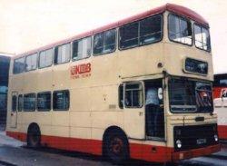 Bus KMB Dennis Jubilant image Graces Guides