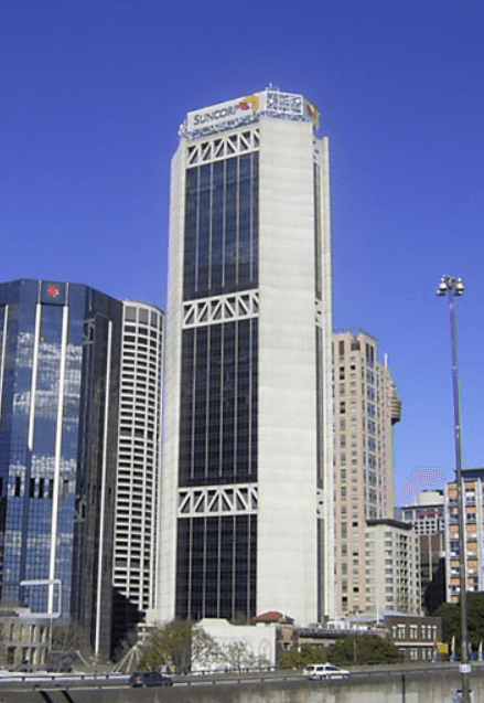 HSBC Building Suncorp Place
