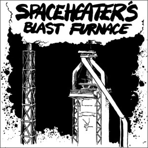 Spaceheater's Blast Furnace