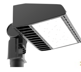 Top 5 LED Parking Lot Lights