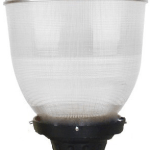 CLP LED Architectural Acorn Lighting by Crystal