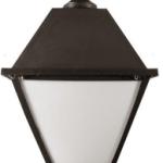 CLP LED Post Top Lanterns SL-X50 by Crystal