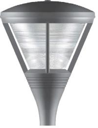 LED Acorn Post Top Lighting