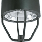 CLP LED Round Flat Top 3075by Crystal