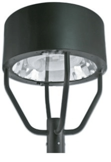 CLP LED Round Flat