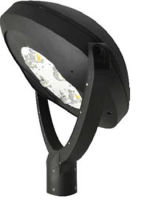 led-round-post-top-area-parking-lot-fixtures-led-435-series