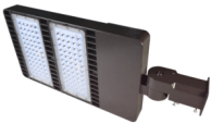 LED Area Site Lighting Low Profile by Ledsion