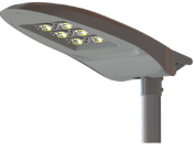 LED Architectural Street Lights