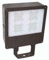 LED Aircraft Parking Ramp Lighting