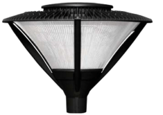 LED Large Conical Post Top Fixtures