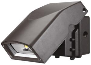 LED Wall Pack - Adjustable