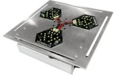 LED Post Top Retrofit Kits