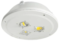 Cold Storage Lighting-LED Cold Storage Dome Lighting by Neptun Light