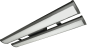 LED Architectural Linear High Bay