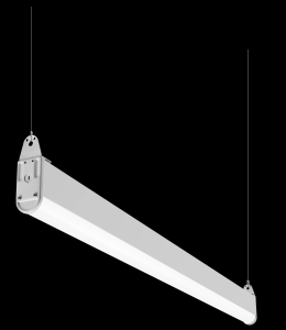 LED Linear High Bay Edge series by Arrlux, 4ft
