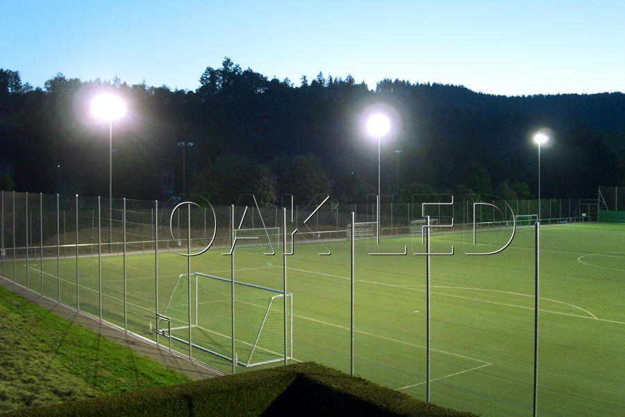 oakled soccer - football field lighting