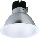 LED Commercial Recessed Downlights