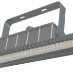 EVE LED Explosion Proof Lighting H Series by James