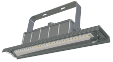 LED Explosion Linear Lighting