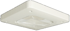 LED Gas Station Lights Square Canopy