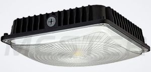 LED Low Bay Square Canopy
