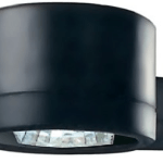 CLP LED Round Flat Post Top 3074 by Crystal
