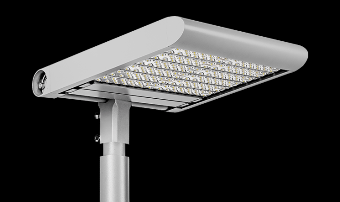 Arrlux LED Aurora area light, Series L (480V) - FLF600